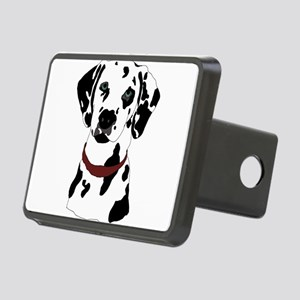 Dalmatian Hitch Cover