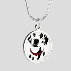 Dalmatian Necklaces