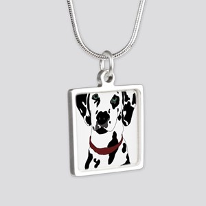 Dalmatian Necklaces
