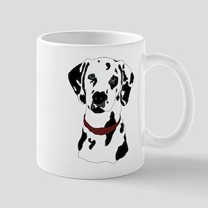 Dalmatian Mugs