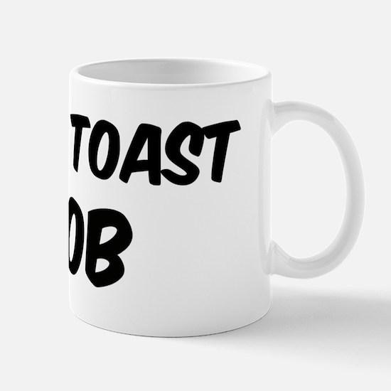 French Toast Mug