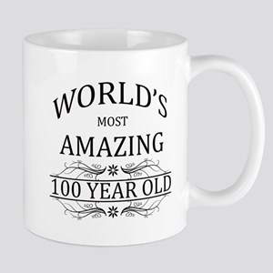 World's Most Amazing 100 Year Old Mug