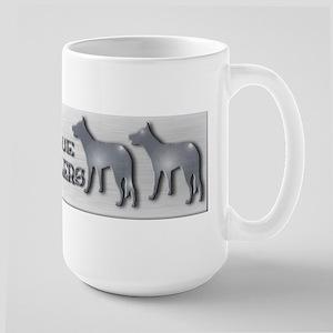 Silver Blues - Mugs
