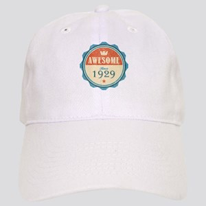 Awesome Since 1929 Cap