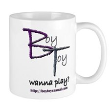 Boy Toy Classic Mugs