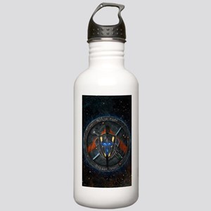 Spartan Diasporan Repu Stainless Water Bottle 1.0L