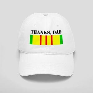 My Dad is a Vietnam Vet;  Thanks, Dad Cap
