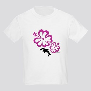 Orca Blooms T-Shirt
