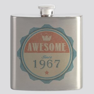 Awesome Since 1967 Flask