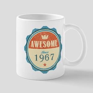 Awesome Since 1967 Mug