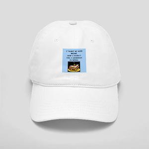 bridge Baseball Cap