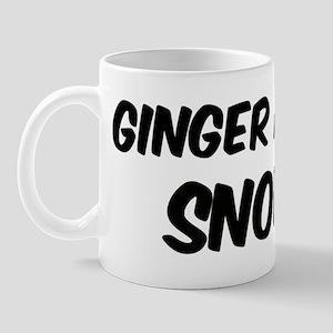 Ginger Ale Mug