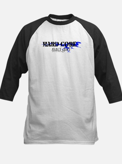 HC_NACI_GIRL_1 Kids Baseball Jersey