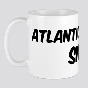 Atlantic Herring Mug