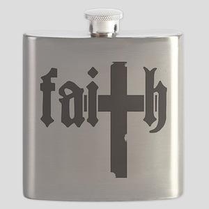 Faith Flask