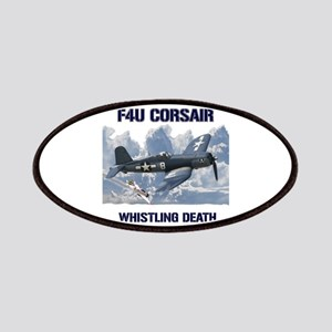 F4U Corsair Whistling Death Patches