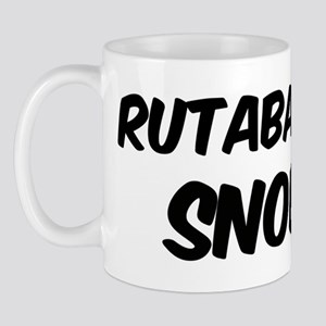 Rutabaga Mug