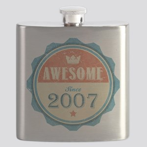 Awesome Since 2007 Flask