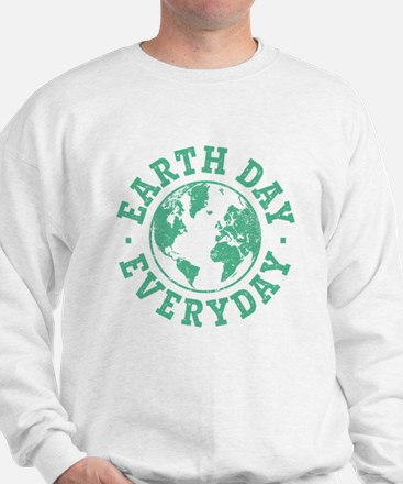 Vintage Earth Day Everyday Jumper