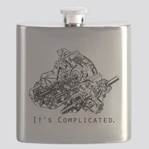 It's Complicated Flask