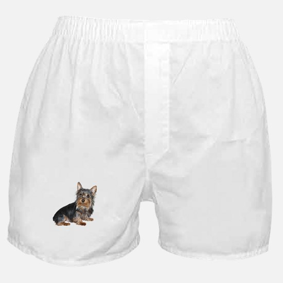 Silky Terrier (gp2) Boxer Shorts