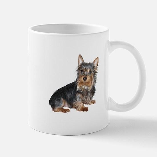 Silky Terrier (gp2) Mug
