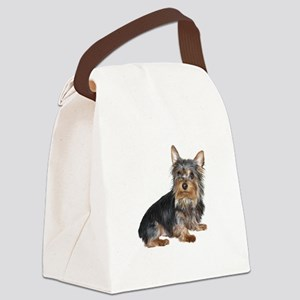 Silky Terrier (gp2) Canvas Lunch Bag