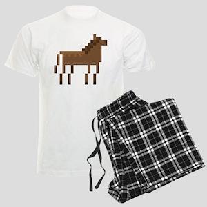 HORSE Men's Light Pajamas