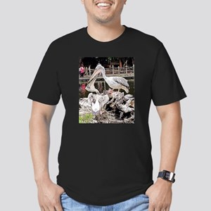 Hows The View, Photo / Digital Painting T-Shirt