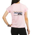Backroads Women's Performance Dry T-Shirt
