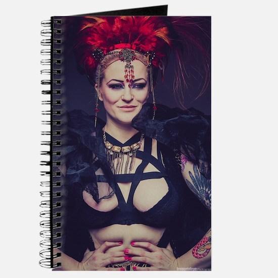 Khandie Khisses  Journal