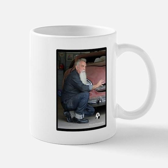Bo Huff 1 Mugs