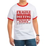 Diet - Dont piss me off Ringer T