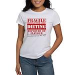Diet - Dont piss me off Women's T-Shirt