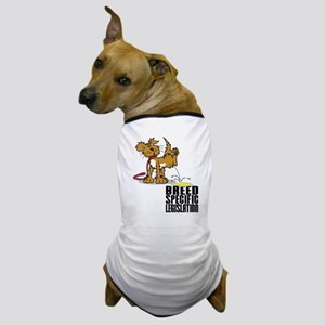 Piss On BSL Dog T-Shirt