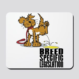 Piss On BSL Mousepad