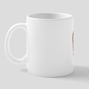 Stamped Made In 1927 Mug