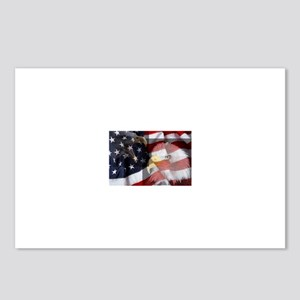 Double Eagle Postcards (Package of 8)