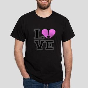 Love Cheerleading T-Shirt