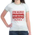 Diet Jr. Ringer T-Shirt