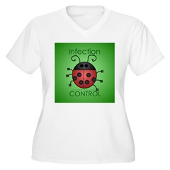 I kill MRSA T-Shirt