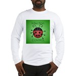 I kill MRSA Long Sleeve T-Shirt