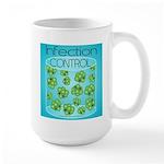 Infection Control Jar Mugs
