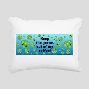 IC Ladybug MUG Rectangular Canvas Pillow