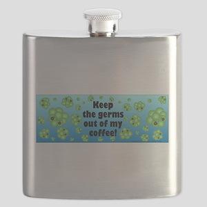 IC Ladybug MUG Flask