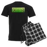 IC Ladybug MUG Men's Dark Pajamas