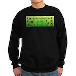 IC Ladybug MUG Sweatshirt (dark)