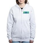 IC Ladybug MUG Women's Zip Hoodie