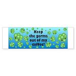 IC Ladybug MUG Sticker (Bumper 50 pk)
