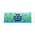 IC Ladybug MUG Sticker (Bumper 10 pk)